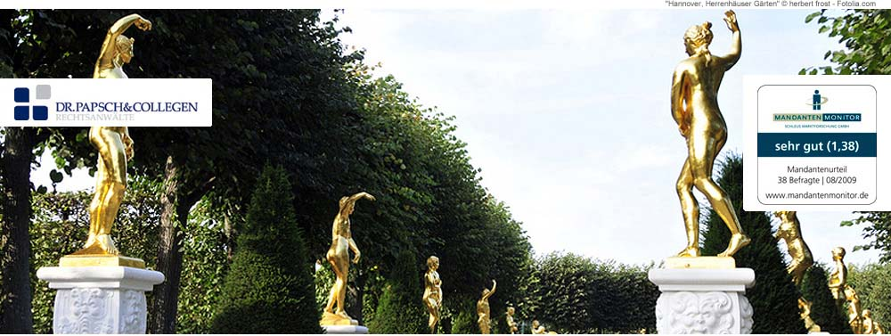 Blog: Arbeitsrecht – Rechtsanwälte Dr. Papsch & Collegen, Hannover